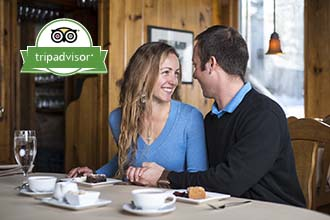 Lakefront Restaurant - Trip Advisor Award Winner